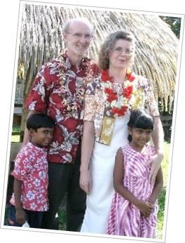 Famille Ellison Bonne Nouvelle