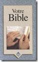 Votre Bible